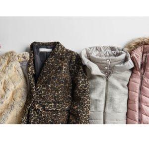 Plus Size Jackets, Blazers & Coats